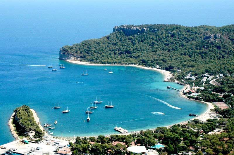 Kemer Transfers from Antalya Airport